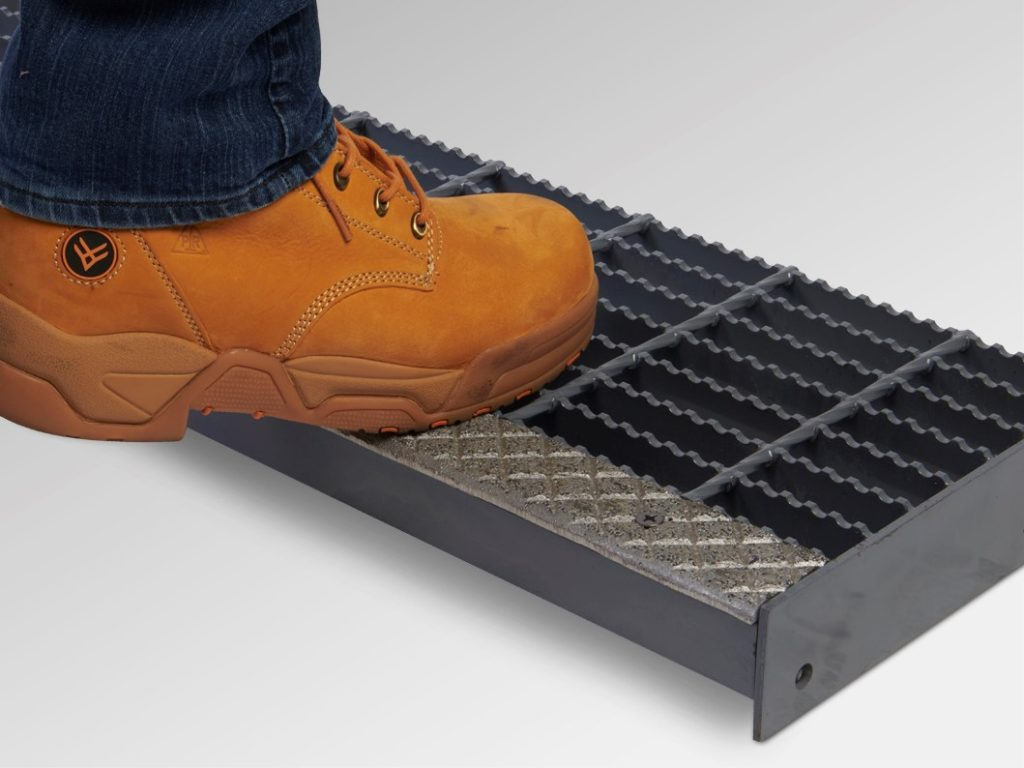 Bar Grating Stair Treads Grating Pacific